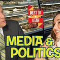 Best of Utah 2012: Media & Politics
