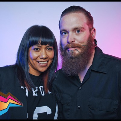 Best of Utah 2014 Photo Booth: Photo Collective (part 3)