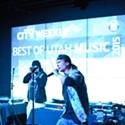 Best of Utah Music Recap: First Rap Showcase at 50 West Club