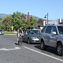 Bicycle Friendly(er) Wasatch Front