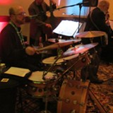 Big Easy Ent. & Sensation Soul Band Mardi Gras Ball (2.23.13)