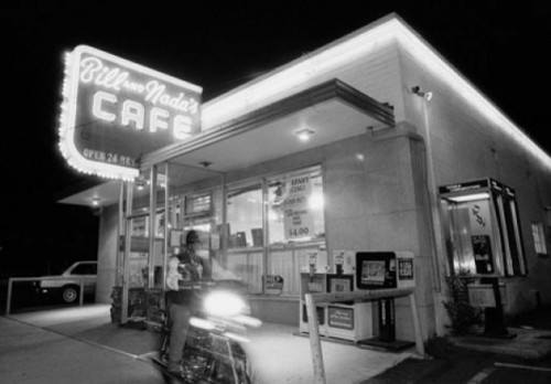 Bill & Nada's Cafe