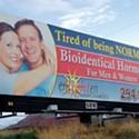Bioidentical Hoax?