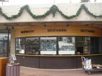 Birdfeeder Restaurant at Snowbird