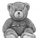 Blame Teddy Bears