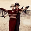 Bonnie & Clyde, Sons of Anarchy