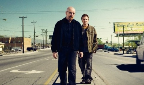 Breaking Bad - AMC