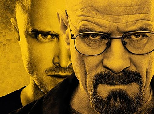 Breaking Bad - SONY