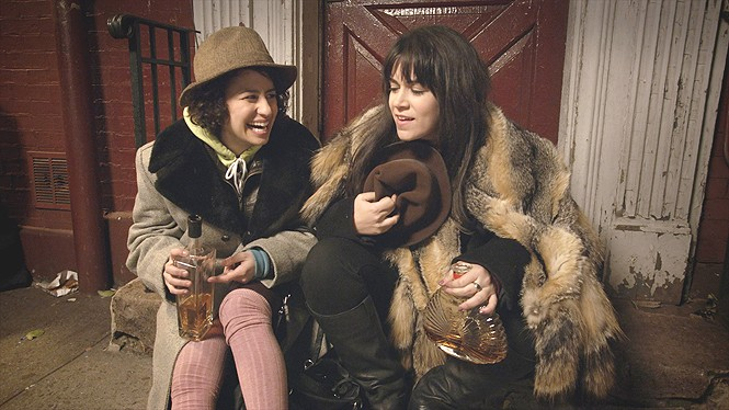 Broad City (Paramount)
