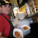 Bruges Waffles & Frites: A Waffle Win