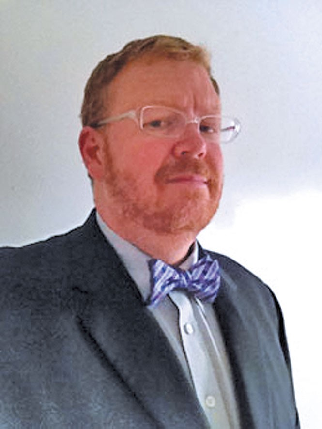 Bryan Schott - UTAHPOLICY.COM
