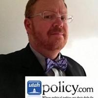Bryan Schott's Political BS: Challenging Jim Matheson