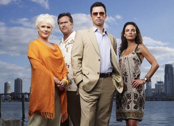 Burn Notice - USA