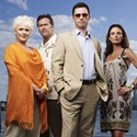 Burn Notice, Sunny in Philly