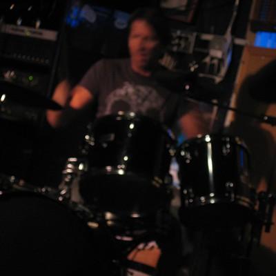 Burt's Tiki Lounge: 10/14/11