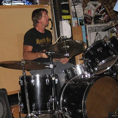Burt's Tiki Lounge: 6/17/10