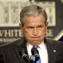Bush's Decision Points