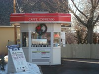 Caffe Expresso in Salt Lake City