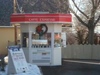 Caffe Expresso in Salt Lake City