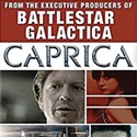 Caprica, Flying Saucer Rock & Roll, Frost/Nixon, Laid to Rest & The Wrestler
