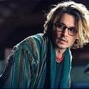Casting Call: Johnny Depp