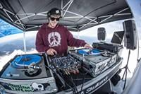 Catching Up With DJ Matty Mo