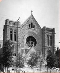 Cathedral of the Madeleine Centennial Celebrations
