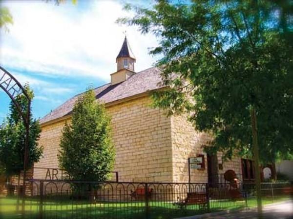 Central Utah Art Center