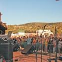 Desert Rocks Festival 2012
