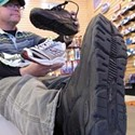 Cheap Shot | Change Your Shoes, Change Your Attitude: New kicks at the Salt Lake Running Co.
