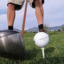 Cheap Shot | Four to the Fore! Golfing isn't heaven, but it can be cheap