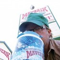 Cheap Shot | I Stop for Caffeine: Gulping big at Maverik and Corner 22