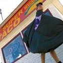 Cheap Shot | The Super Supper: The Super Krod meets El Super Taco