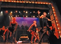 Theater Review: Chicago