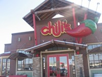 Chili's Southwest Grill