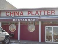 China Platter Restaurant in Bountiful