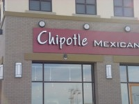 Chipotle Restaurant in Bountiful