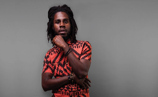Chronixx & the Zincfence Redemption