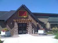 Chuck-A-Rama Restaurant in Bountiful