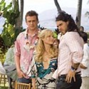 Cinema | Broken Premise: <i>Forgetting Sarah Marshall</i> can't find a shape to contain its gags