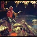 Cinema | Darned to Heck: <em>Hellboy II</em> tames the wild imagination of its predecessor