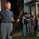 Cinema | Unforgiveable: Clint Eastwood bids a limp farewell to acting in the laughable <em>Gran Torino.</em>
