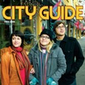 City Guide 2008