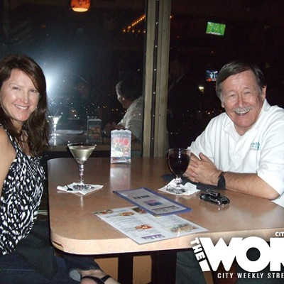 City Weekly Club Night: Sky Bar (10.2.10)