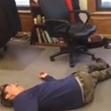 City Weekly Writer Passes Out...And Just Keeps Typing