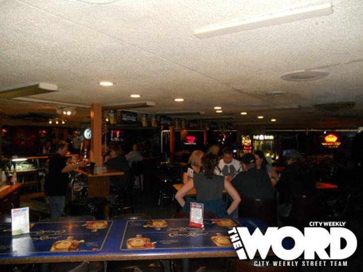 Club Night at Club 48 (3.4.11)
