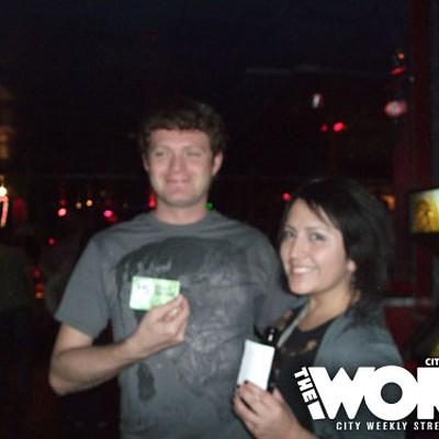 Club Night at Star Bar (11.3.10)