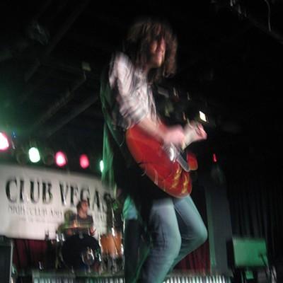 Club Vegas: 4/28/10