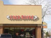 Cold Stone Creamery in Bountiful