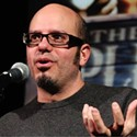 Comedian David Cross